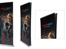 Banner Orient